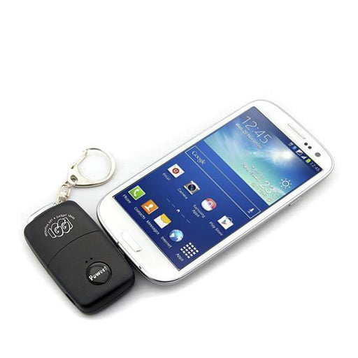 Micro USB Car Key Powerbank