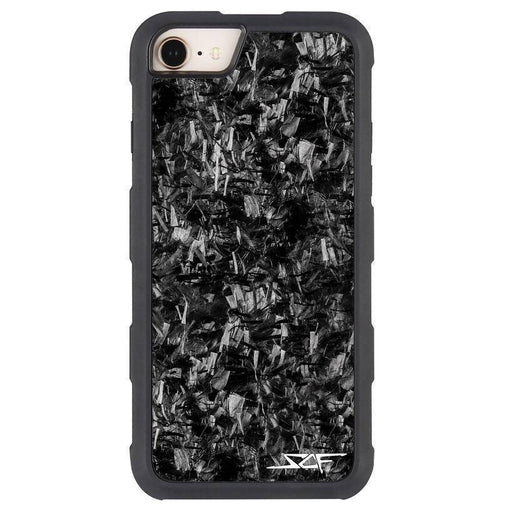 Apple iPhone 6/7/8 Real Forged Carbon Fibre Phone Case Armor Series