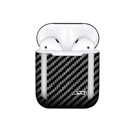 Apple AirPods Real Carbon Fibre Case
