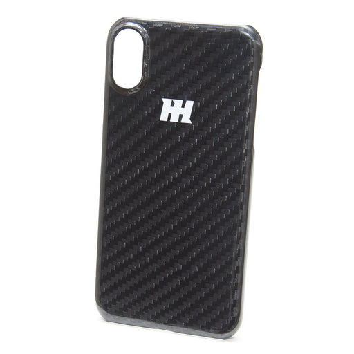 iPhone X Carbon Fibre Phone Case