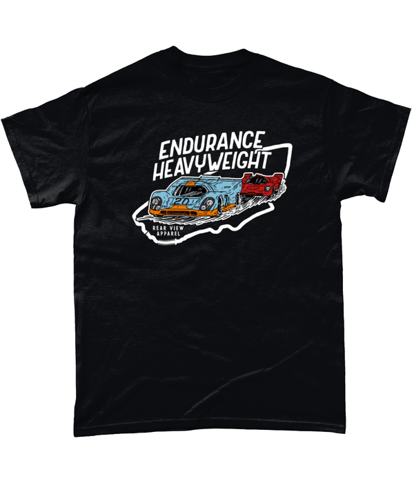 Endurance Heavyweight T-Shirt