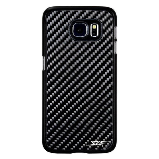 Samsung Galaxy S6 Real Carbon Fibre Phone Case (Final Edition)