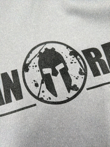Spartan Race Shirt