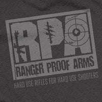Ranger Proof Arms