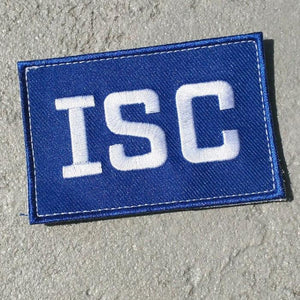 Pineland ISC Patch - American Marauder