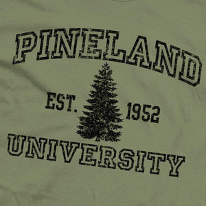 Pineland University Shirt - American Marauder