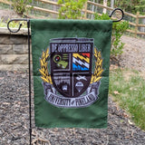 University of Pineland Garden Flag Flags American Marauder