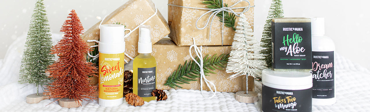 Body Care Holiday Gifts for Everyone On Your List