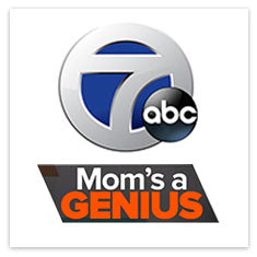 ABC's Mom's A Genius story on Rustic MAKA