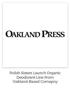 Oakland Press article on Rustic MAKA