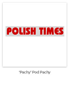 Polish Times article on Rustic MAKA