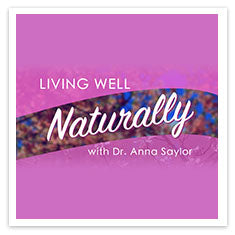 Living Well Naturally show with Rustic MAKA