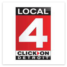 Click on Detroit 4 story on Rustic MAKA