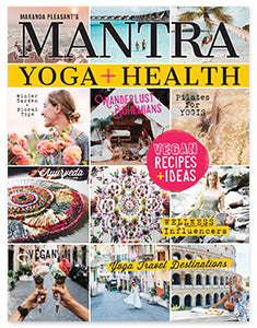 Mantra Magazine - Detox - Underarm Care System Feature