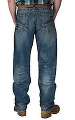 Wrangler 20Xtreme Limited Edition No.33 Men's Relaxed Fit Jean [33LTDGR]