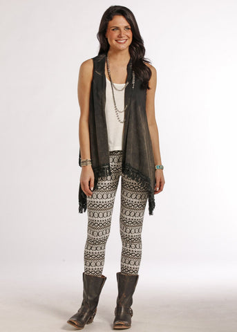 Rock & Roll Cowgirl Leggings [78-8229]