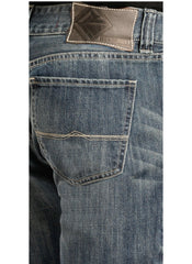 MEN'S ROCK & ROLL COWBOY PISTOL JEAN [M1P8554]