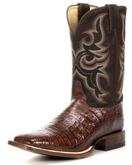 Justin Men's Caiman Boots [9616] only 8 & 10 left