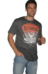 Southern Thread Shirt Mens Short Sleeve Tee  [STT8900088]