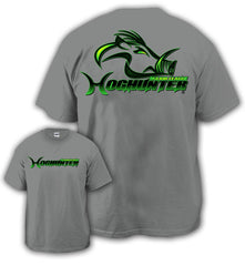 SL Major League Hog Hunter T Shirt [MLHH]