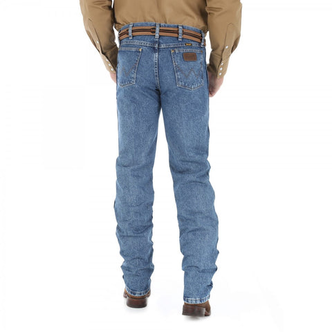 Wrangler Men's 47MWZDS Premium Performance Cowboy Cut Regular Fit Jeans [47MWZDS]