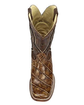 Corral Men's Alligator Exotic Western Boots [A3083]