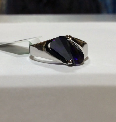 R.S. Covenant Tanzanite Ring [410]