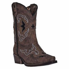 Laredo Girl's Rulay Western Boots [LC2232]