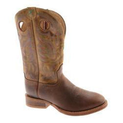 Twisted X Stockman Cowboy Boots [MSML002] only size 8.5 left