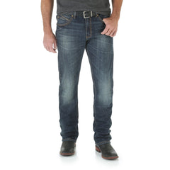 Wrangler Retro® Slim Straight Jean Limited Edition [WLT88BZ]
