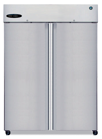 Hoshizaki CF2 Two Door Upright Freezer - Polar Sales & Leasing