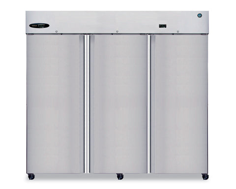 Hoshizaki CF3 Three Door Upright Freezer - Polar Sales & Leasing
