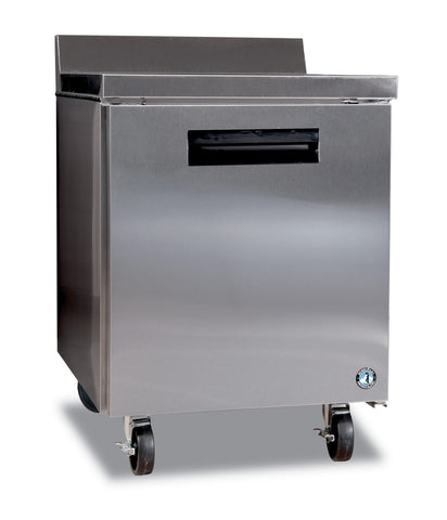 Hoshizaki CRMF27 Worktop Freezer - Polar Sales & Leasing