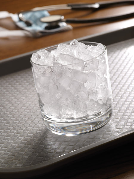 Polar Countertop Ice Maker : ... Countertop Chewable Ice and Water Dispenser ? Polar Sales & Leasing