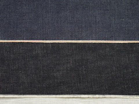 Selvedge Fabric