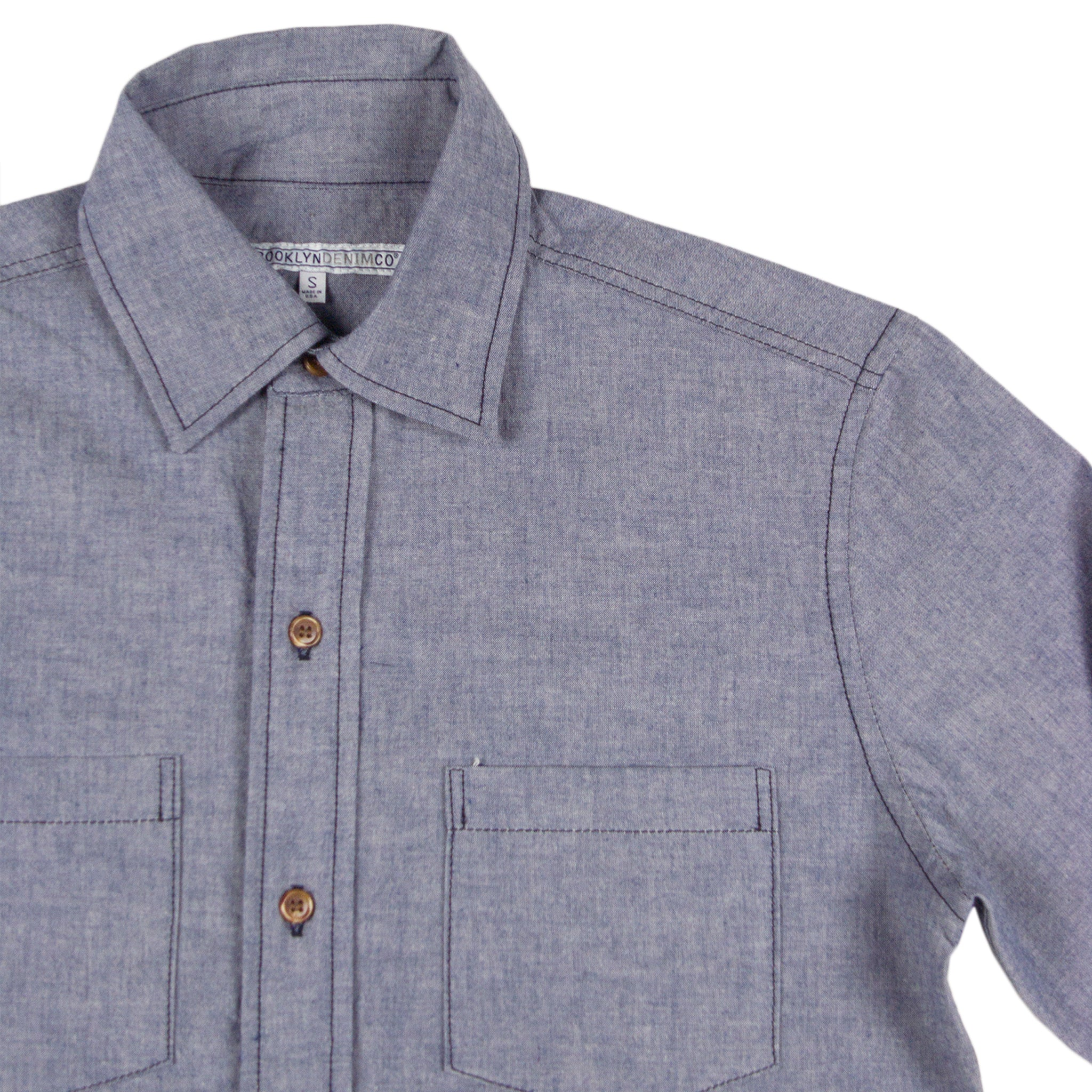 DENIM - Denim shirts Closed Cheap Sale Cheapest Price Outlet Supply Cheap Sale Shopping Online tEVqKp7
