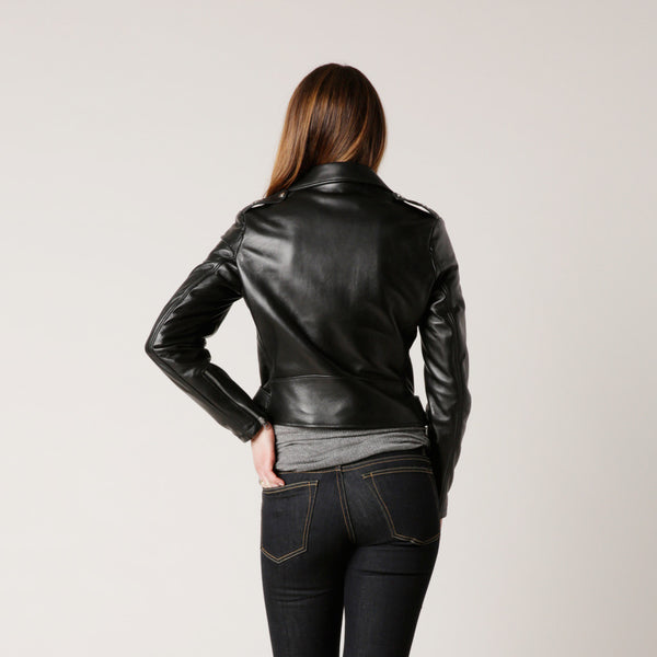 Motorcycle Jeans Womens