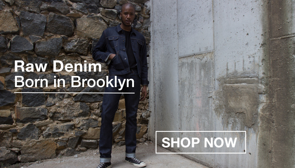 Brooklyn Denim Co.