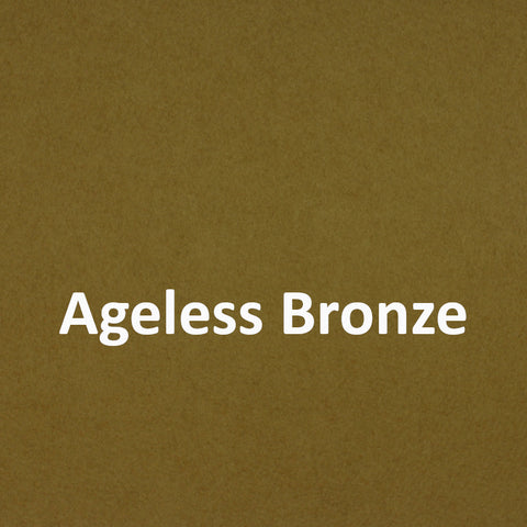 Ageless Bronze Wool Felt