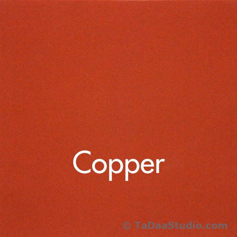 Copper Wool Felt