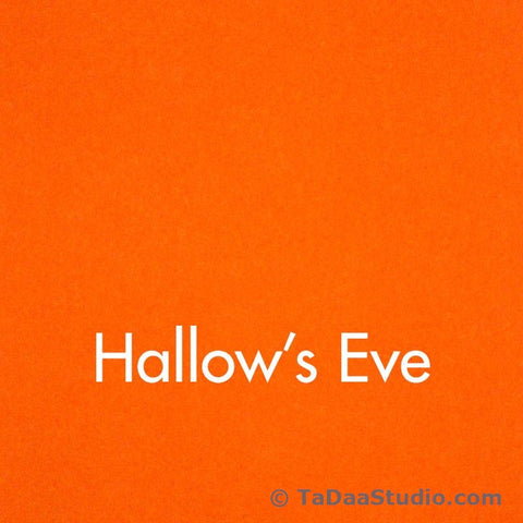 Hallow's Eve Wool Felt