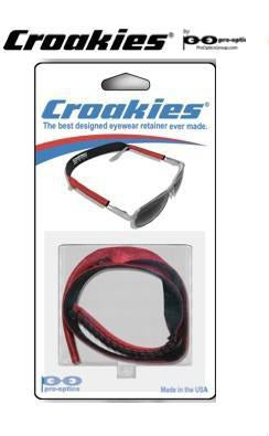 Croakies®-Pro-Optics LLC