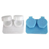 Pro-Optics Flip Top™ Contact Lens Cases (CL50)-Pro-Optics LLC