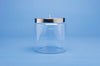 Glass Dispenser Jar - Unlabeled (G903463)-Pro-Optics LLC