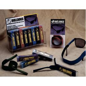 Bulldogs™ Sport Eyewear Retainer - Display Tube (T224-DZ)-Pro-Optics LLC