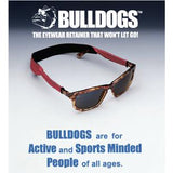 Bulldogs™ Sport Eyewear Retainer Hang Tag (H224-DZ)-Pro-Optics LLC
