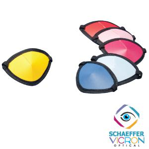 Children's Colorful Eye Patches (CP6)-Pro-Optics LLC