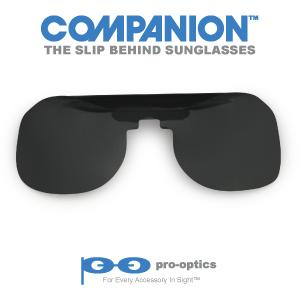 Optic Shop Companions™ Slip-In Sunglasses (105)-Pro-Optics LLC