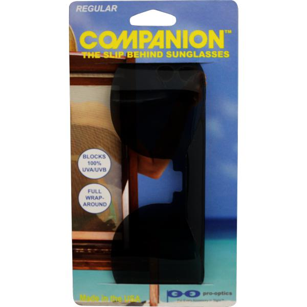 Companions™ Slip-In Sunglasses (105)-Pro-Optics LLC