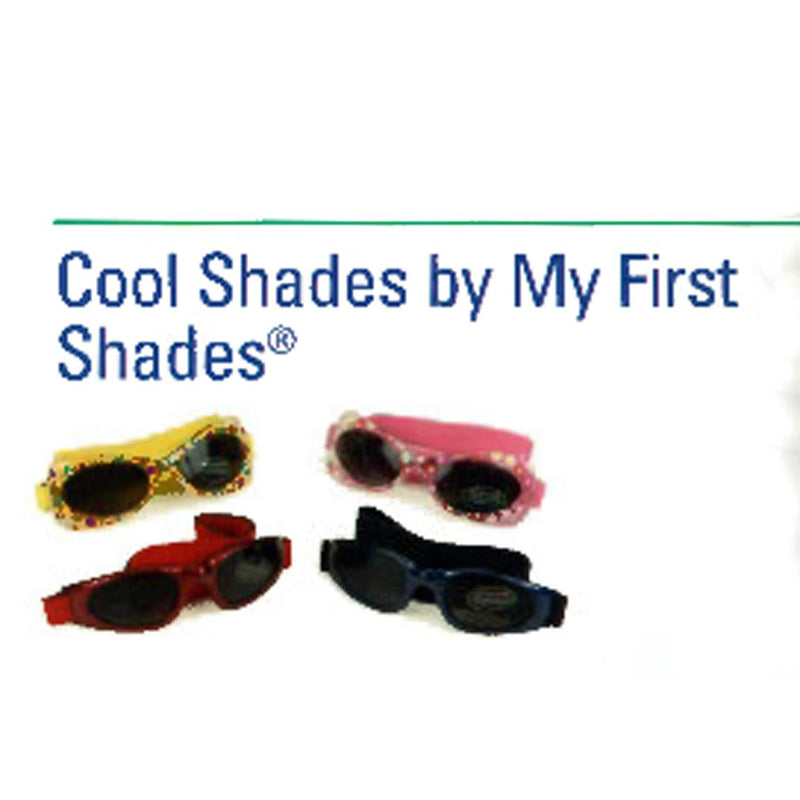 Cool Shades by My First Shades® (C7417)-Pro-Optics LLC